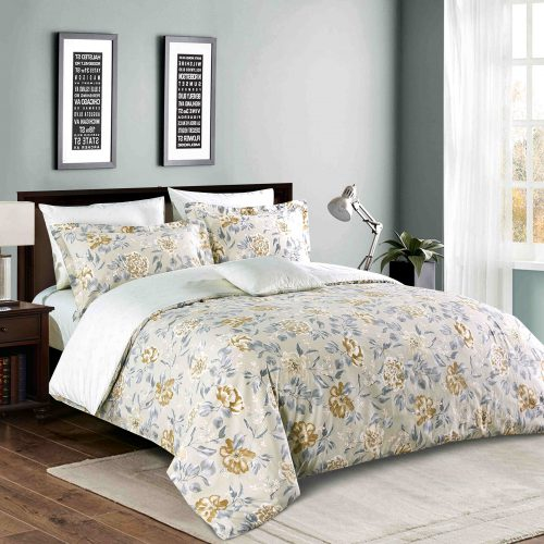 Adalee Duvet Cover Set