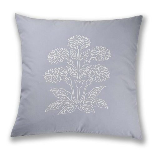 Athens Square Cushion