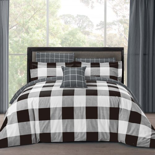 Dynasty Duvet Cover Set