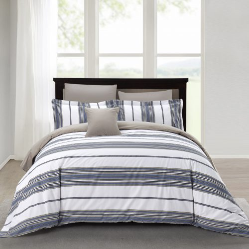 River Ridge Duvet Cover Set