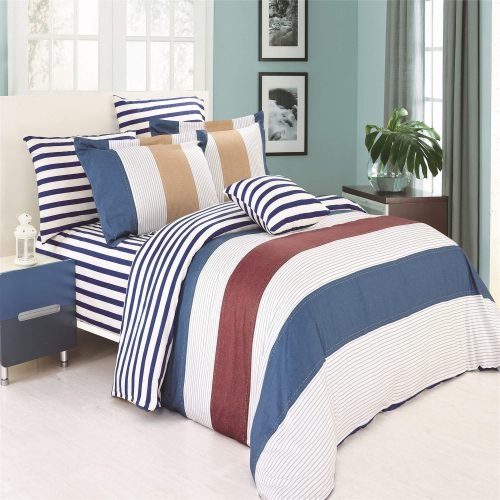 Midland Duvet Cover Set
