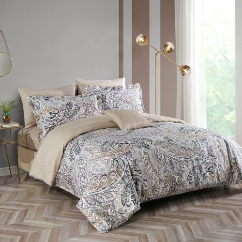 Novah Duvet Cover Set