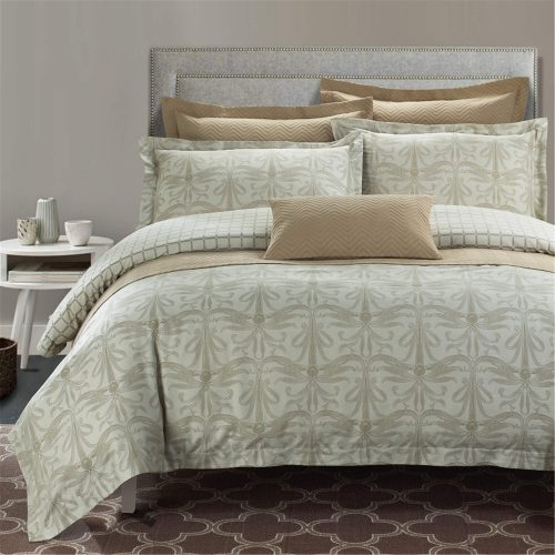 Regency – 7 Piece – Jacquard