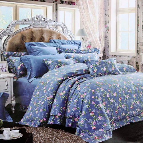Rosedale Duvet Cover Set