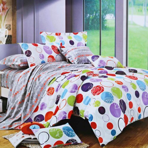 Summertime Duvet Cover Set