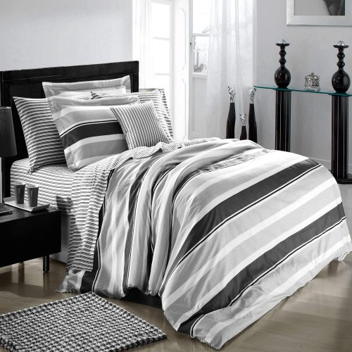 Trenton Duvet Cover Set