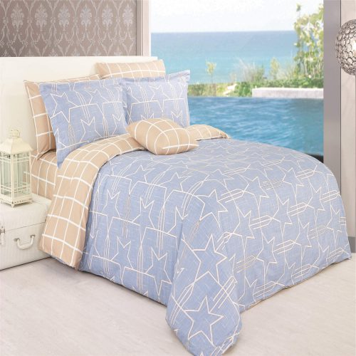 Twinkle Duvet Cover Set