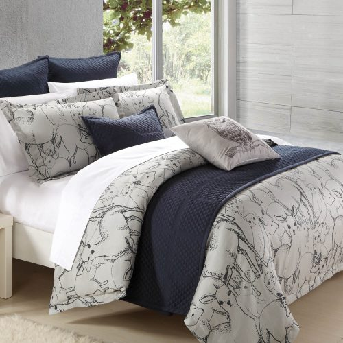 Northern Forest – 7 Piece – Jacquard
